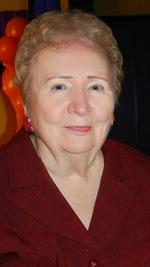 Bonnie Whitney (Parrott)