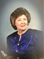 Linda Conner (Buckner)