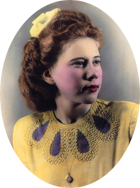 Jacqueline Walter