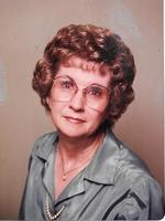 Virginia  Winford (Matthews)