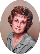 Virginia Winford