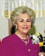 Virginia Rose  Bodiford (Schaeper)
