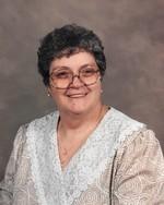 Margie Fasshauer (Elder)