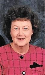 Patsy  Wheeler