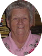 Ruby Sutherland