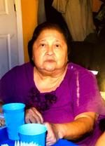 Yolanda Pevia