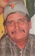 David  Carrillo Sr.