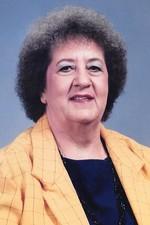 Della  Smith (Nehring)