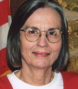 Barbara Jane Forcher