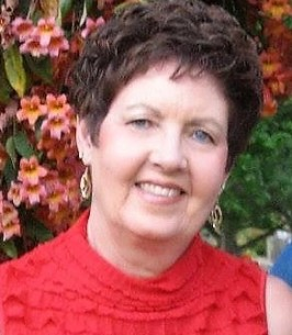Mary Simons