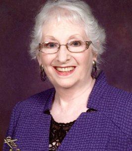 Joan Dugger